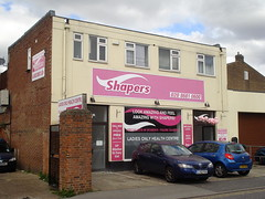 Picture of Shapers, 96 Drummond Road