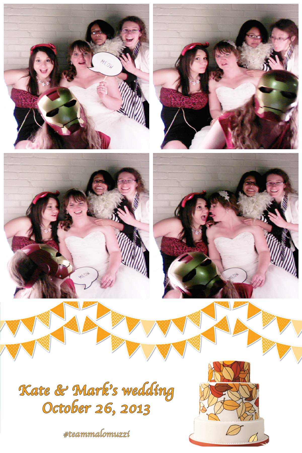 Grupo1@PhotoBooth