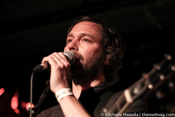 Matt Pond @ The Roxy, LA 5/23/14