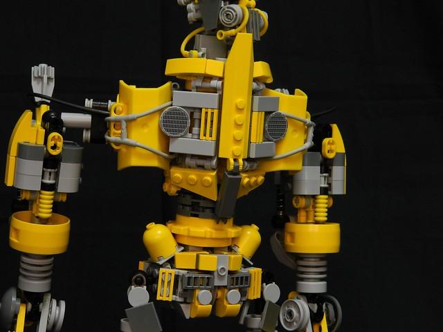 Gamma Four