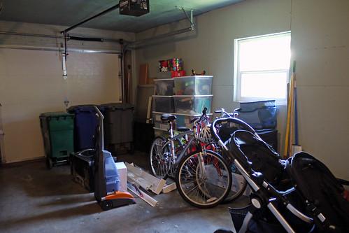 Garage May 2014