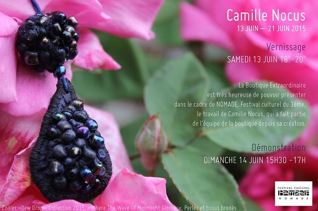 Camille Nocus