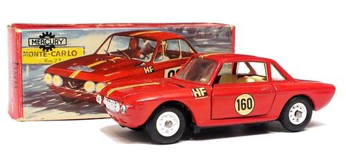 02 Mercury Lancia Fulvia coupé HF