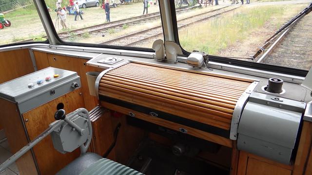 Simpelveld, Railbus cabine ZLSM