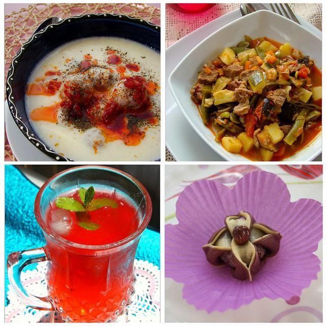 28. Gün Ramazan İftar Menüsü