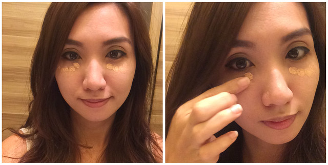 So Oddly Dreamlike | Mom Blogger on Parenting and Living in Singapore | Super quick make up that lasts