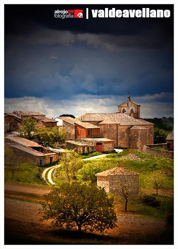 Valdeavellano | Primavera 2013