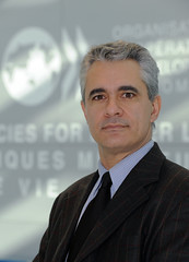 Stefano Scarpetta, Director of the Directorate for Employment, Labour and Social Affairs of the OECD