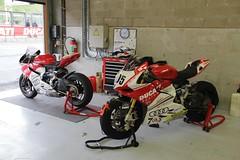 Ducati Day Spa 2013