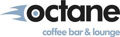 Octane logo BlueBlack