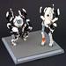 Atlas & P-Body by eldeeem
