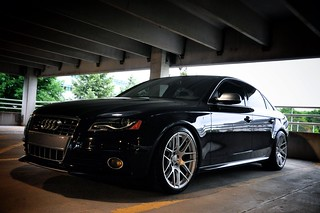 B8 S4 Modified Wheels & Suspension Gallery Thread - Page 56