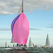 Round Island Race 2013 by Charles Smallman