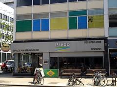 Picture of Preto, SW15 1SP