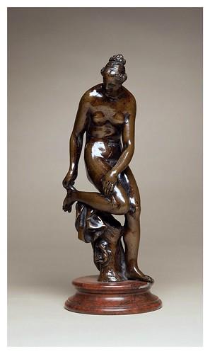 015-Mujer bañandose-The Walters Art Museum