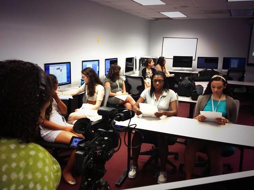 NSLC COMM broadcast journalism