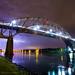 Shockamore Bridge by Cape Night Photography (aka Magellanous)