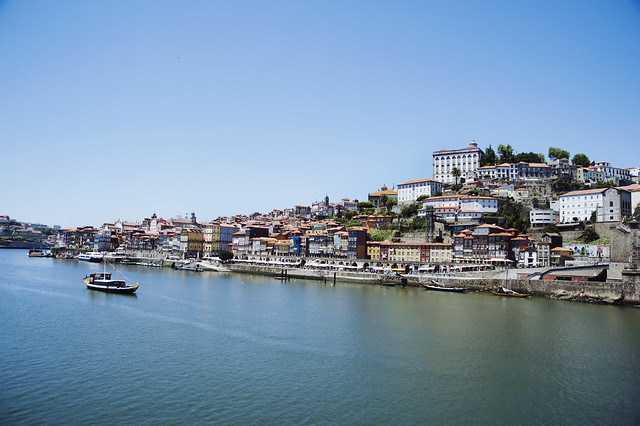 1 Porto Portugal by Tracy Zhang