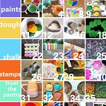 Thumbnail image for 40 Art Materials You Can Make at Home