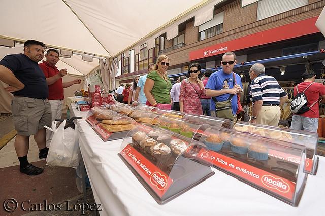 V Feria del Piñón 057