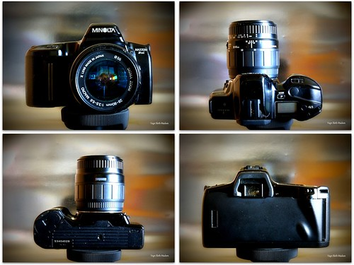 Minolta Dynax 3xi - Camera-wiki org - The free camera