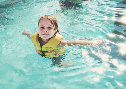 swim king
