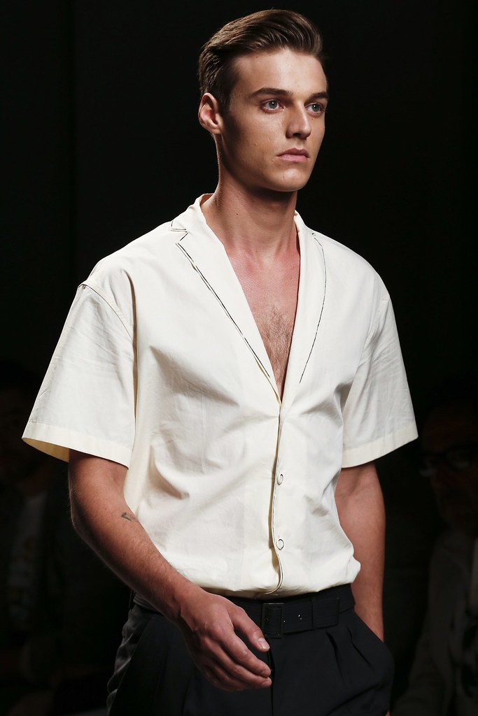 Robbie Wadge3649_SS14 Milan Bottega Veneta(vogue.co.uk)