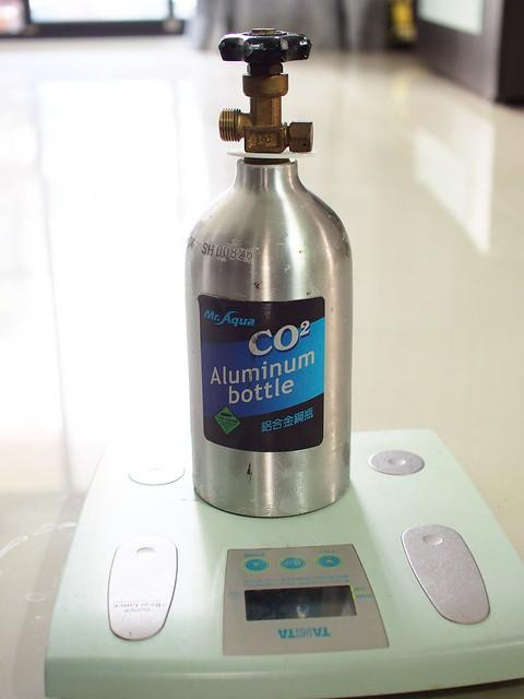 P8084535 CO2鋁瓶  (滿瓶)
