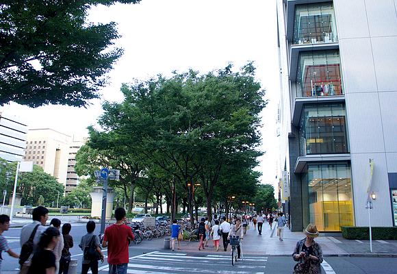 日本名古屋下午茶18