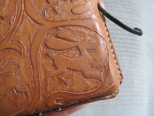 leather case - 5