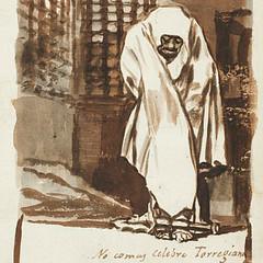 Torrigiano_por_Goya