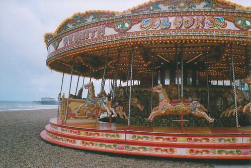 Brighton on film