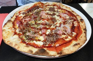 Pizzeria Restaurant Cantonata - Barcelona