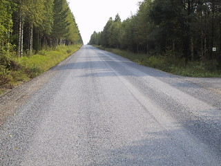 Finland Kuorevesi surface dressing.JPG