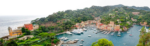 Portofino Pano from Castello Brown