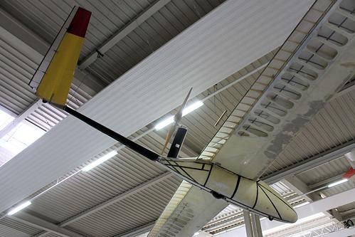 Muskelkraftflugzeug