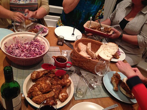 American Feast