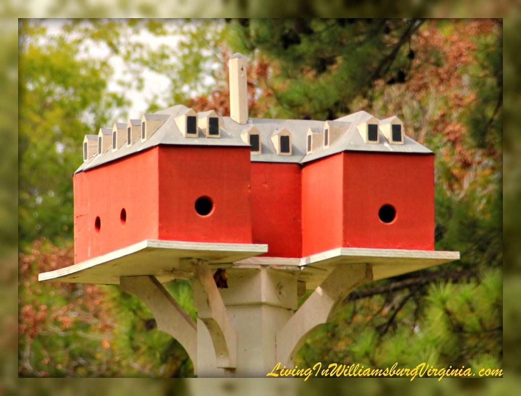 Capitol Birdhouse