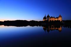 Moritzburg Castle - Schloss Moritzburg