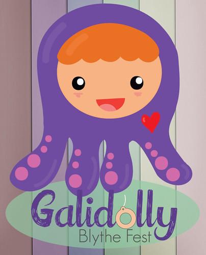 Galidolly Blythe Fest by andreea♥mariuka