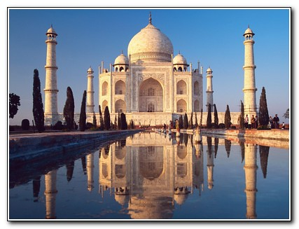 Love Story Behind Taj Mahal - The True Story