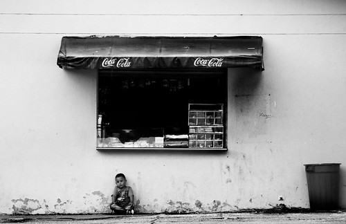 CocaCola by Byron Alaff Vélez
