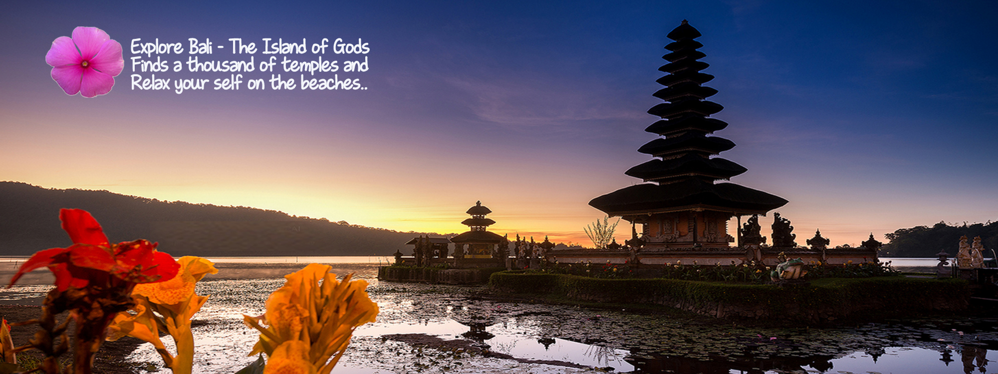 Bali The Island Of Gods Keliling Nusantara
