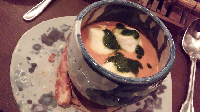 Marshmallow Soup from rise n°1 Dallas