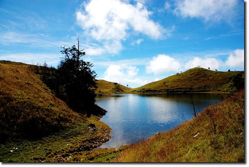 七彩湖 5