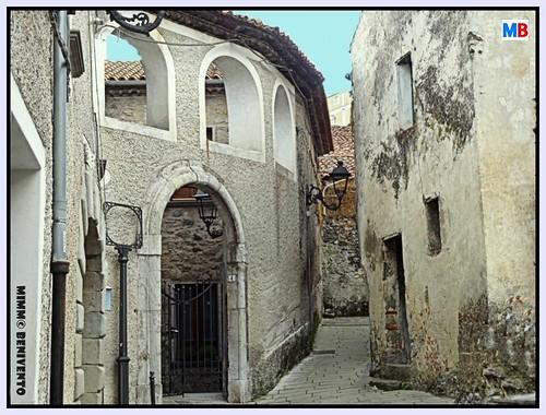 Caselle in Pittari_Casa Navazio
