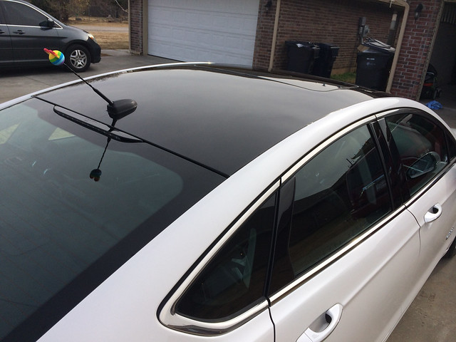 Chance S 2013 Ffe Titanium Welcome Ford Fusion Energi