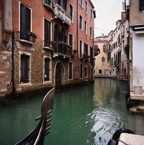 Venezia - Calla