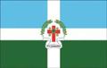 Bandeira da cidade de Camaragibe