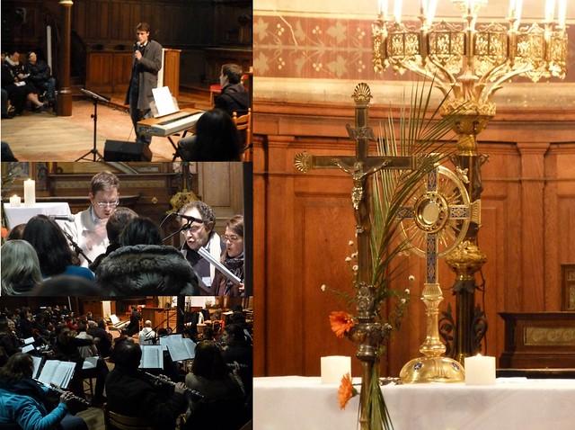 Week-end liturgie